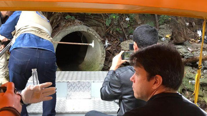 Audiências públicas para buscar soluções melhorias na área de saneamento