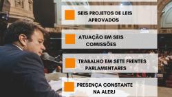 Produção Legislativa 2019