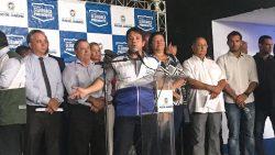 O Segurança Presente chegou a Jacarepaguá para trazer mais tranquilidade aos moradores