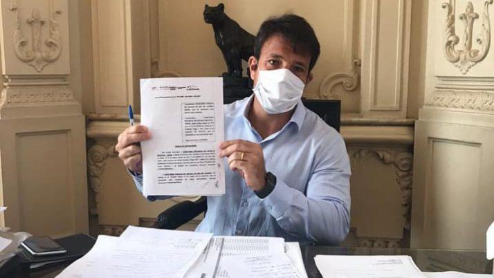 Governo anuncia investimentos de R$ 250 milhões para a despoluição do Complexo Lagunar de Jacarepaguá