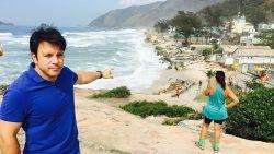 Orla do Rio poderá ter recifes artificiais para proteger contra erosão e fomentar esportes marítimos