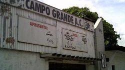 Projeto de Lei preserva o Campo Grande Atlético Clube